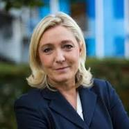 Le Pen Marien