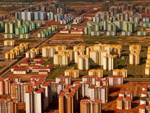 Sesena - osiedle koło Madrytu, zbudowane na 30 tysięcy mieszkańców stoi prawie puste