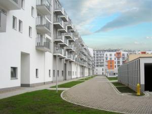 Np. Wrocław - Wrocław: Tysiące pustych mieszkań czekają na lokatorów
