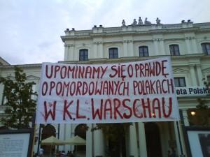 KL Warschau 19