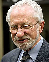 Kazimierz Braun, od 1985 w USA, reżyser, uczony, pisarz