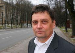 Tautiniø maþumø ir iðeivijos departamento prie LR Vyriausybës direktoriaus pavaduotojas Stanislav Vidtmann