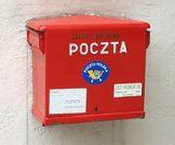 220px-Poczta_Polska_Mailbox