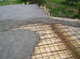 betonowanie