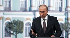 Putin_forumPetersburg
