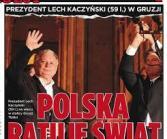 kaczyński_Gruzja