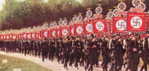 Amerykanie finansowali Hitlera, nazistów, niemiecki cud gospodarczy i II wojnę światową