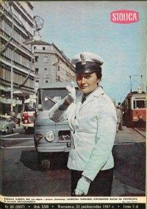 z18667208Q,Pani-Elzbieta-Bek-na-okladce--Stolicy--w-1967-r--k