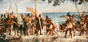 dzień Kolumba