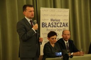 Mariusz-Błaszczak-w-Otwocku-e1443519872844