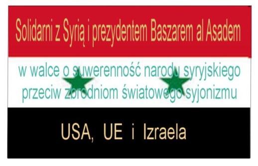 SyriaWPS