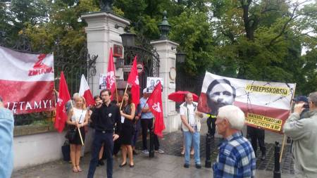 Piskorski_protest