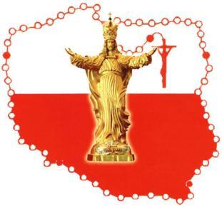 Znalezione obrazy dla zapytania jezus królem polski - zdjecia