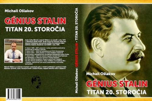 Stalin tytan XX wieku