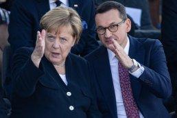 Morawiecki_Merkel